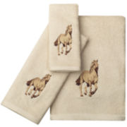 Zenna Home™ Running Free 3-pc. Towel Set