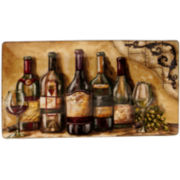 Certified International Tuscan View Rectangular Serving Platter
