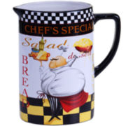 Certified International Chef's Special Pitcher