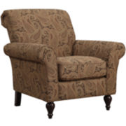 Heritage Accent Chair