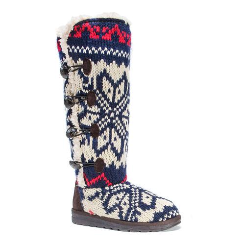 MUK LUKS® Women's Felicity Boots