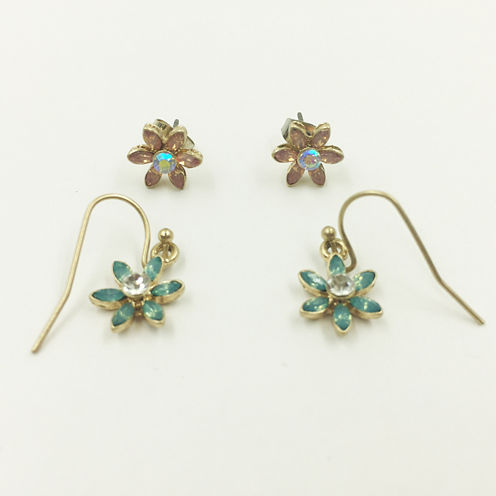 Mixit 2-pc. Earring Sets