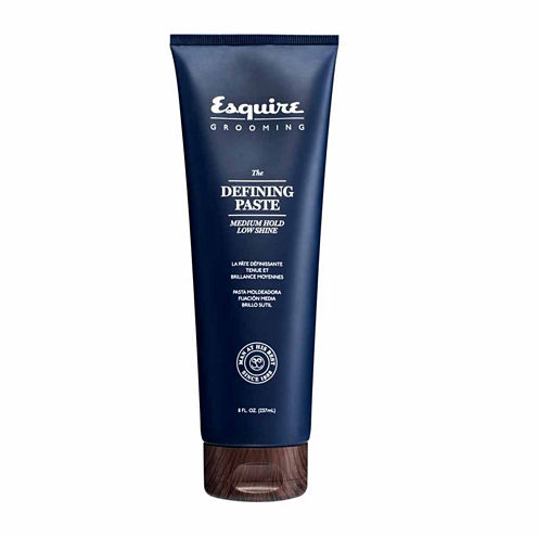 Esquire Hair Paste-8 Oz.
