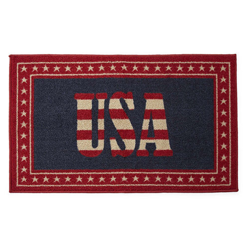 JCPenney Home USA Rectangular Rugs