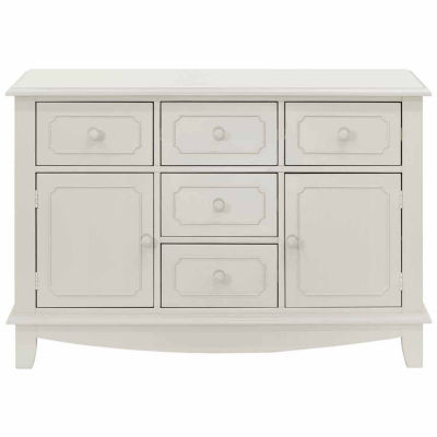 Sullivan Double Wide Dresser