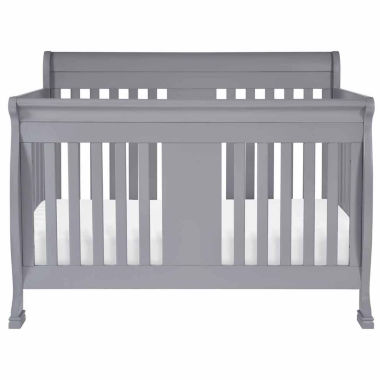 jcpenney.com | Porter 4-in-1 Convertible Crib with Toddler Rail