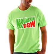 Mountain Dew Graphic Tee