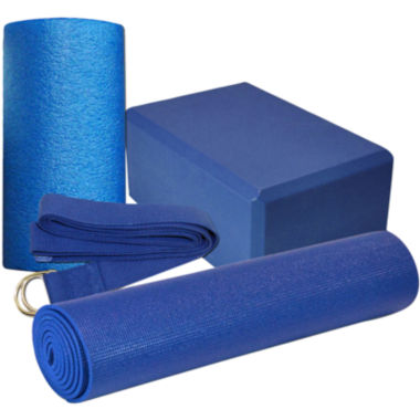 jcpenney.com | Deluxe Yoga Kit