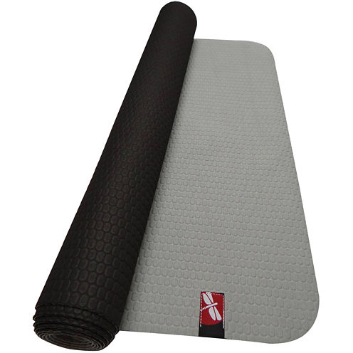 DragonFly™ Hot Yoga Mat Towel