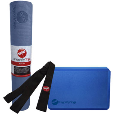jcpenney.com | DragonFly™ Yoga Essentials Kit