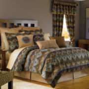 Croscill Classics® Sundance 4-pc. Comforter Set & Accessories