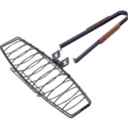 Charcoal Companion® Ultimate Fish Basket