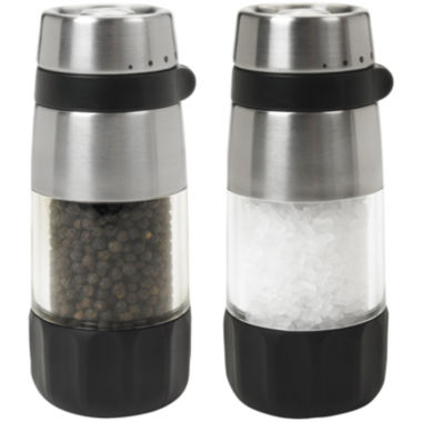 jcpenney.com | OXO Good Grips® Salt and Pepper Grinders