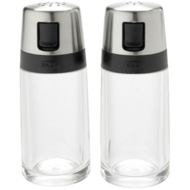 jcpenney.com | OXO Good Grips® Salt and Pepper Shakers