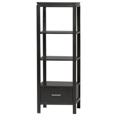 jcpenney.com | Sutton Black Plasma TV Tower