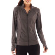 Xersion™ Full-Zip Jacket - Petite