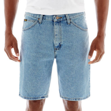 jcpenney.com | Lee® 5-Pocket Denim Shorts