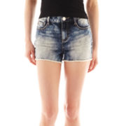 Decree® High Rise Shorts