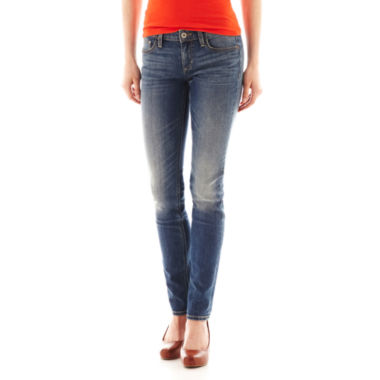 jcpenney.com | Arizona Super Skinny Jeans