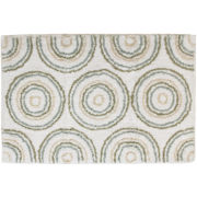 Park B. Smith® Circles Bath Rug Collection