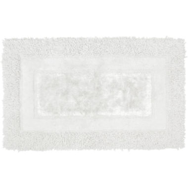 jcpenney.com | Park B. Smith® Deluxe Border Bath Rug Collection
