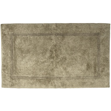 jcpenney.com | Park B. Smith® Pebble Border Bath Rug Collection