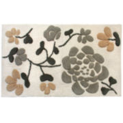Park B. Smith Asian Garden Bath Rug Collection