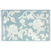 Park B. Smith Floral Swirl Bath Rug Collection