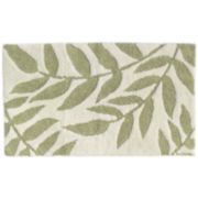 Park B. Smith Leaf Bath Rug Collection