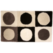 Park B. Smith Magic Plush Boxes Bath Rug Collection