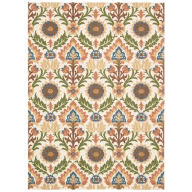 jcpenney.com | Waverly® Santa Maria Loop Rectangular Rug