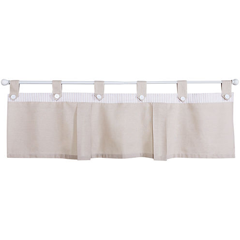 Trend Lab® Quinn Window Valance