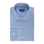 Van Heusen® Long-Sleeve Flex Collar Dress Shirt - Slim Fit