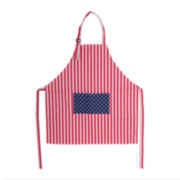Wembley™ Star Spangled Barbeque Apron