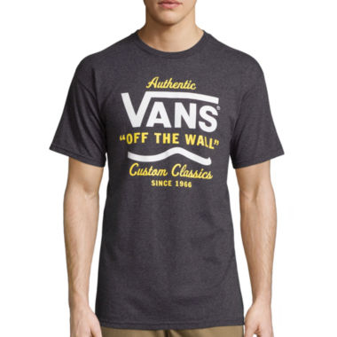 jcpenney.com | Vans® Short-Sleeve Graphic Tee