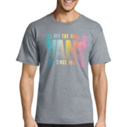 Vans® Short-Sleeve Trippy Trip T-Shirt