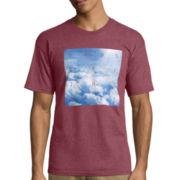 Vans® Short-Sleeve Sunny Sky T-Shirt