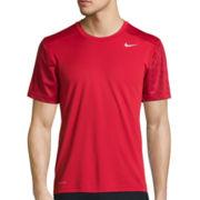 Nike® Dynamo Printed Short-Sleeve Tee