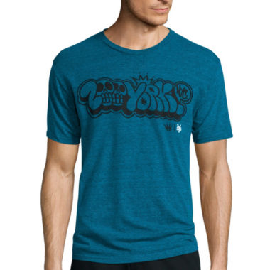 jcpenney.com | Zoo York® The Hits Short-Sleeve Tee