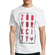 Zoo York® Recognize Short-Sleeve Tee