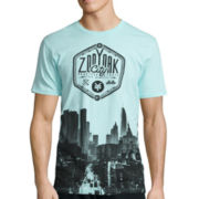 Zoo York® Streetcore Short-Sleeve Tee