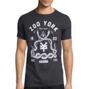Zoo York® Imperial Twin Short-Sleeve Tee
