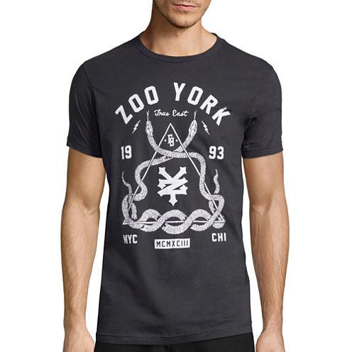 Zoo York® Imperial Twin Short-Sleeve Tee