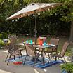 Outdoor Oasis™ Umbrella Base