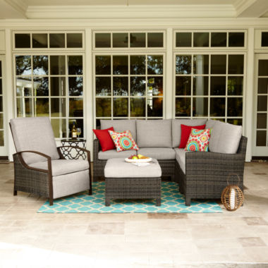 jcpenney.com | Outdoor Oasis™ Gabriel Outdoor Furniture Collection