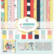 Fancy Pants Happy Place Collection Kit