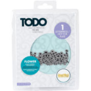 TODO Flower Foil Die