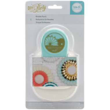 jcpenney.com | We R Memory Keepers® Rosette Paper Punch