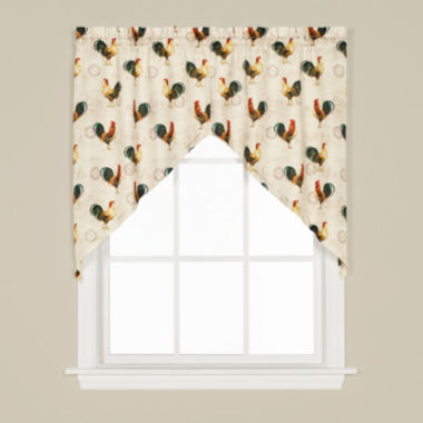 jcpenney.com | Tuscan Morning Swag Valance