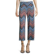 Alyx® Print Gaucho Pull-On Pants